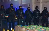 過去10多年來,摩洛哥安全部門加強了打擊大麻種植和大麻製品交易的力度,僅去年就查獲約217噸大麻製品。(圖源:互聯網)