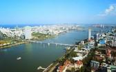 峴港市一瞥。(圖源:慶莊)