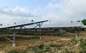 多個農場架設屋頂太陽能並投入營運,但開發商尚未展開農業生產活動。(圖源:TTO)