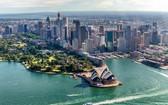 澳大利亞第一大城市悉尼房價增速最快,3月增長率為3.7%,第一季度增長率為6.7%。(示意圖源:互聯網)