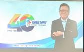 天龍集團騰飛40年 帶越南品牌到全球