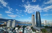 峴港市一瞥。(圖源:明莊)