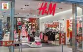 圖為設在本市的一家H&M時裝專賣店。(圖源:互聯網)