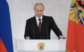 俄羅斯總統普京。(圖源:互聯網)