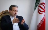 伊朗副外長阿拉格希。(圖源:互聯網)