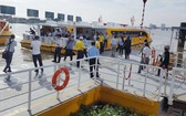 酒後駕船者可被罰款4000萬元。