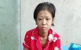 自從患上末期腎衰竭,李金蓉的身體消瘦無力。