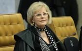 巴西聯邦最高法院大法官羅莎·韋伯。(圖源:巴西G1新聞網)