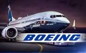 波音 737MAX 客機。