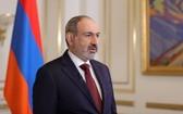 亞美尼亞總理帕希尼揚宣佈辭職。(圖源:路透社)
