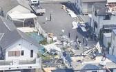 日本暴風致逾 3000 戶停電
