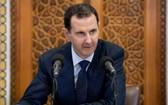 敘利亞總統巴沙爾‧阿薩德當地時間2日頒佈大赦令,對符合條件的罪犯實行減刑或免刑。(圖源:AFP)