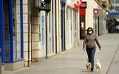 封城期間寵物失竊案升。(示意圖源:Getty Images)