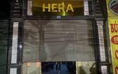 """違反疫情防控規定的""""Hera""""卡拉OK店。(圖源:TC)"""