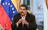 委內瑞拉總統馬杜羅。(圖源:Getty Images)