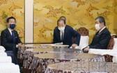 日本撤回入管法修正案