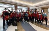 越南5人制足球。(圖源:互聯網)