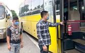 市交通運輸廳要求所有運輸單位嚴格落實5K原則。(示意圖源:垂玲)