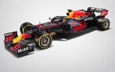 2021賽季F1錦標賽紅牛車。(圖源:互聯網)