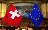 瑞士終止與歐盟雙邊框架協議談判。(示意圖源:互聯網)