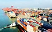 世貿組織稱全球貨物貿易正持續恢復。(示意圖源:互聯網)