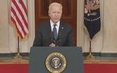美國總統拜登。(圖源:互聯網)