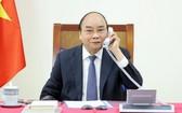 國家主席阮春福。(圖源:外交部)
