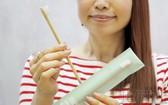日本酒店改用竹製牙刷 減少塑料垃圾