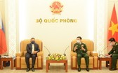 促進越菲及越新戰略合作夥伴關係