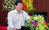 裴鴻明同志出任建設部副部長。(圖源:秋姮)