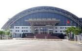 富壽體育館。(圖源:秋莊)