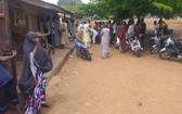 尼日利亞尼日爾州政府正在逐戶清點遭綁架學生人數。(圖源:互聯網)