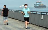 中國香港現首例源頭不明新冠確診病例