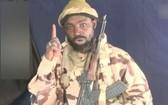 """尼日利亞極端組織""""博科聖地""""的頭目阿布巴卡爾‧謝考。(圖源:互聯網)"""