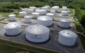 美國最大燃油管線營運業者科洛尼爾。(圖源:路透社)