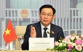越汶邁向貿易額達5億美元目標