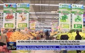 農業與農村發展部建議各相關部門在疫情下聯手協助農產品銷售活動。(圖源:VTV視頻截圖)
