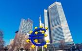 歐洲央行總部。(圖源:Getty Images)