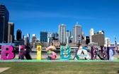 澳大利亞布里斯班市。(圖源:互聯網)