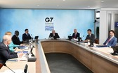 G7領導人峰會提出全球基礎設施新倡議。(圖源: CNN)
