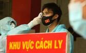 衛生部准許越南選手隊隔離7天