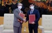 越南接收 50 萬劑中國疫苗