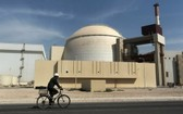 伊朗布希爾核電廠因技術原因暫時關閉,預計25日才可恢復運作,電力公司呼籲民眾減少用電。(圖源:AP)