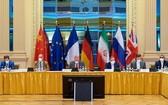 在維也納舉行旨在恢復伊核協定的會談。(圖源:互聯網)