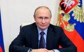 俄羅斯總統普京。(圖源:AP)