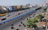 本市加快交通項目的投建進度。(圖源:光定)