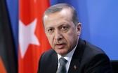 土耳其總統雷傑普‧塔伊普‧埃爾多安。(圖源:Getty Images)