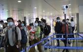 機場安檢發現很多人持偽造駕照來辦理登機手續。(示意圖源:Zing)