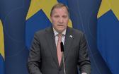 瑞典首相勒文。(圖源:互聯網)