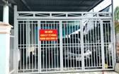 平陽省首例第一代密接者居家隔離。(圖源:平陽省蒲鵬縣醫療中心)